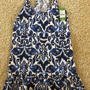 Lilly Pulitzer Hampton dress